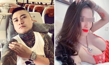 Bị hot girl Nha Trang tố gạ tình, Vũ Duy Khánh dọa sẽ 'tóm cổ' bằng được