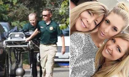 Cựu Hoa hậu Florida bị con trai đâm chết tại nhà riêng