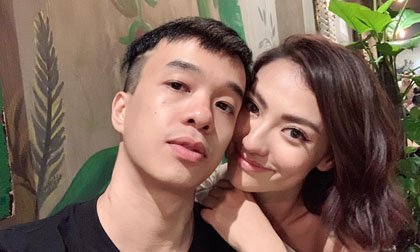 Bị anti-fan 'đập trứng phá tổ', Hồng Quế đáp trả: 'Vợ chồng chị quá hiểu nhau, quá hạnh phúc'