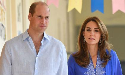 Vợ chồng Công nương Kate gặp sự cố khẩn cấp trong chuyến công du tới Pakistan