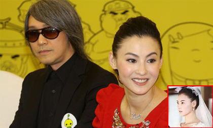 Rộ tin 'vua hài' Châu Tinh Trì làm đám cưới với Trương Bá Chi tại Paris vào tháng sau