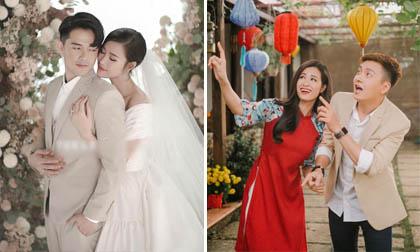 Đông Nhi doạ bỏ đói bạn thân Ngô Kiến Huy trong đám cưới vì lý do bất ngờ này!