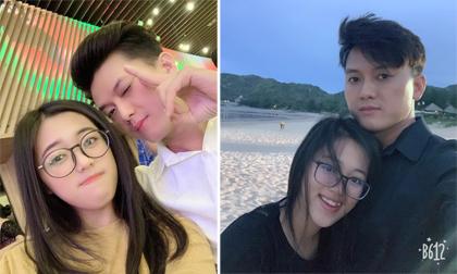 Diễn viên Quách Ngọc Tuyên xác nhận bạn gái đang mang bầu, sẽ sinh con vào tháng 11 tới đây