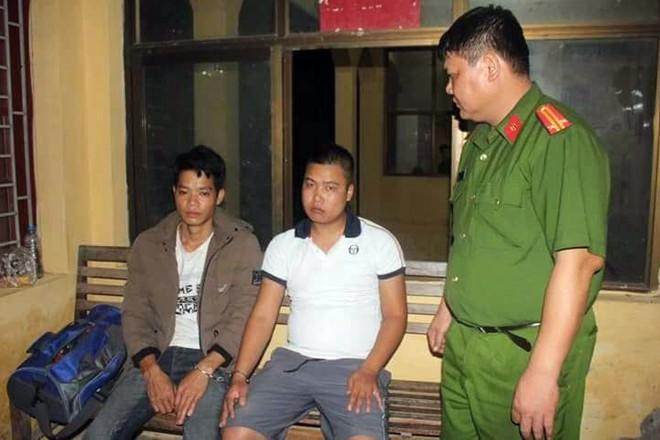 """NÓNG: Kẻ chủ mưu """"đầu độc"""" nguồn nước sạch sông Đà khai được một doanh nghiệp thuê - 2"""