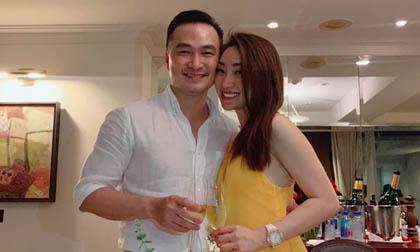 Diễn viên Chi Bảo gọi bạn gái mới là 'my love', sao Việt và bạn bè gửi lời chúc mừng