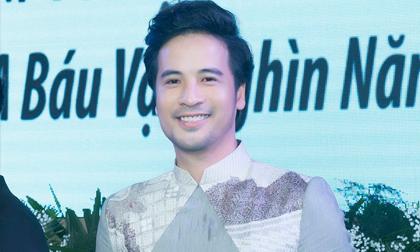 MC Đoàn Minh Tài quá thần thái, khẳng định sự chuyên nghiệp trong vai trò người dẫn chương trình