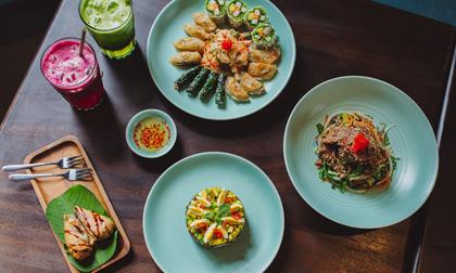 Đến Laang Saigon thưởng thức món ăn trong không gian tĩnh lặng - Từ tinh hoa ẩm thực Việt