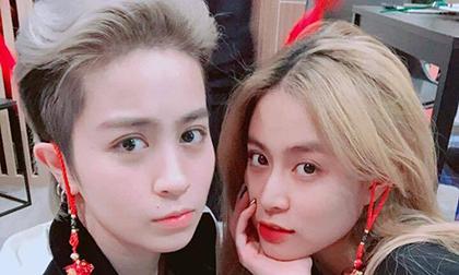 Gil Lê lại gây sốt khi công khai ủng hộ album mới của Hoàng Thùy Linh cực ngọt ngào