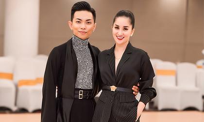 Khánh Thi - Phan Hiển thấy có lỗi với hai con khi liên tục đi công tác
