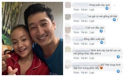 Ngọc Quỳnh đăng ảnh thân thiết bé Bống, tiết lộ con gái buộc phải khen mặt mộc xinh mới cho đăng ảnh