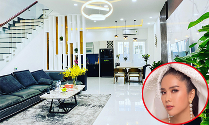 Diễn viên 'Mùa oải hương năm ấy' Bella Mai mua nhà mới 9 tỷ đồng