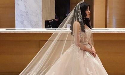 Top 10 chiếc váy huyền thoại của 'bà tiên váy cưới' - NTK Phương Linh