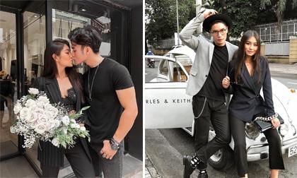 Soái ca Huy Trần 'Người ấy là ai' phản ứng ra sao giữa tin đồn chia tay bạn gái giàu có?