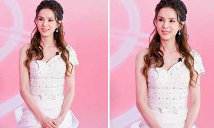 'Tiểu long nữ' Lý Nhược Đồng gây sốt với sắc vóc 'nữ thần' ở tuổi U50