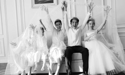 Sau đám cưới, Đông Nhi - Ông Cao Thắng tung MV kể chuyện tình 10 năm đẹp như cổ tích
