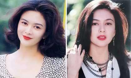 Nhìn lại nhan sắc tuổi 20 của 'mỹ nhân đẹp nhất Hong Kong' Quan Chi Lâm, bảo sao Lưu Đức Hoa một thời say đắm