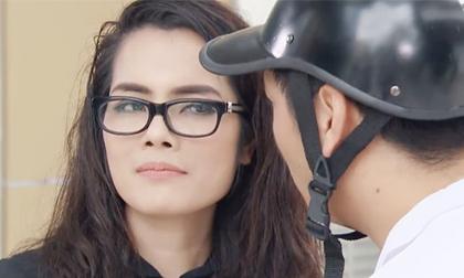 Hoa hồng trên ngực trái tập 29: Tung chiêu cuối lật ngược tình thế, Thái đe dọa trừ khử bà Dung