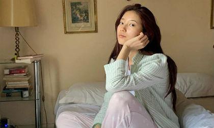 Tình cũ của Lee Min Ho gây sốt mạng vì đăng ảnh trên giường không che đậy