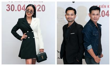 Sau 4 năm rút lui phim ảnh, Ốc Thanh Vân bất ngờ tái xuất trong phim của Lý Hải