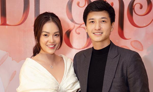 Dương Cẩm Lynh: Huỳnh Anh hôn rất giỏi, 'một đúp ăn ngay'