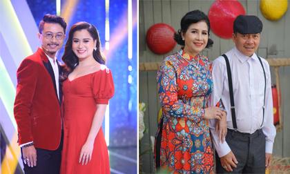 Chỉ một câu nói từ mẹ chồng, dân mạng khẳng định Lâm Vỹ Dạ là nàng dâu may mắn hiếm có của showbiz Việt