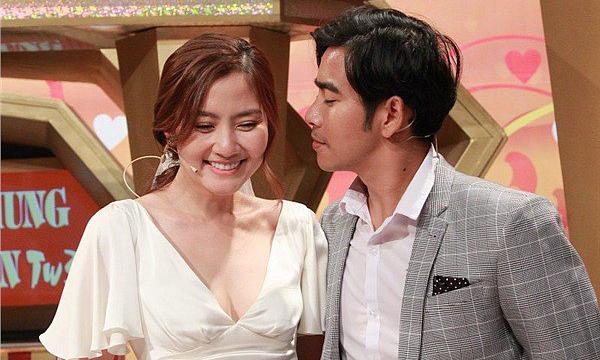 Sau thông tin ly hôn, Thanh Bình chính thức lên tiếng: 'Lí do chúng tôi chia tay không phải đến từ người thứ 3'