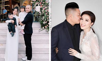 Anh trai và chị dâu nhắn nhủ, động viên gì khi Bảo Thy về nhà chồng?