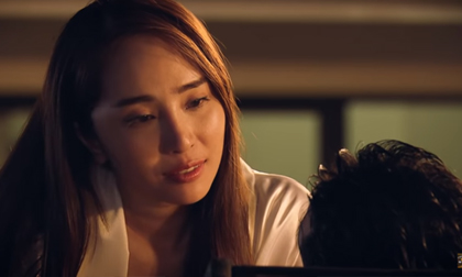 Sinh Tử tập 10: 'Tuesday' Quỳnh Nga chỉ 'mượn tạm' chồng lúc vợ người đi vắng