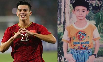 Tiến Linh - Từ cầu thủ có tuổi thơ dữ dội và nỗi tự ti không thể đá bóng đến người hùng được dân mạng truy lùng