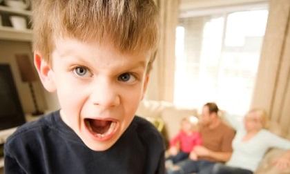 7 dấu hiệu con bạn bị rối loạn tăng động giảm chú ý