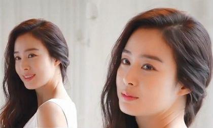 Hóa ra đây là hai bí quyết hàng đầu giúp Kim Tae Hee trẻ đẹp bất chấp thời gian