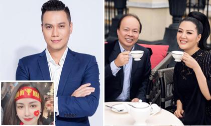 Sao Việt 16/11/2019: Việt Anh lên tiếng về tin đồn có bạn gái mới; Ca sĩ Đinh Hiền Anh kỉ niệm 1 năm ngày cưới bên ông xã hơn tuổi