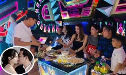 Đi hát karaoke cùng gia đình, Nhã Phương bị anh chồng chê 'vô địch hát dở 3 năm liền'