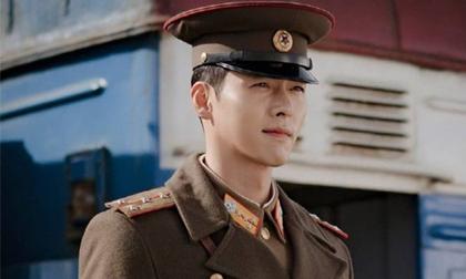 Kết đôi với 'nữ tài phiệt' Son Ye Jin, 'tình cũ' Song Hye Kyo khiến hội chị em mê mẩn với tạo hình quân nhân