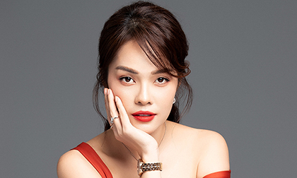 Dương Cẩm Lynh: 'Chia tay và tay trắng nhưng tôi không thiệt thòi'