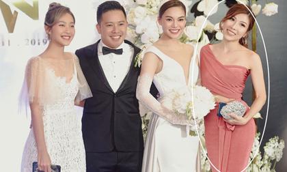 Mặc đồ 'một mình một kiểu' trong đám cưới Giang Hồng Ngọc, Trang Pháp lên tiếng xin lỗi
