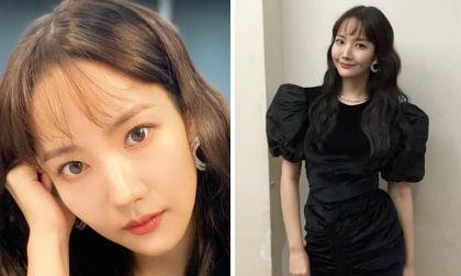 Nhìn sắc vóc hiện tại của Park Min Young mới hiểu tại sao cô được mệnh danh là siêu phẩm thẩm mỹ