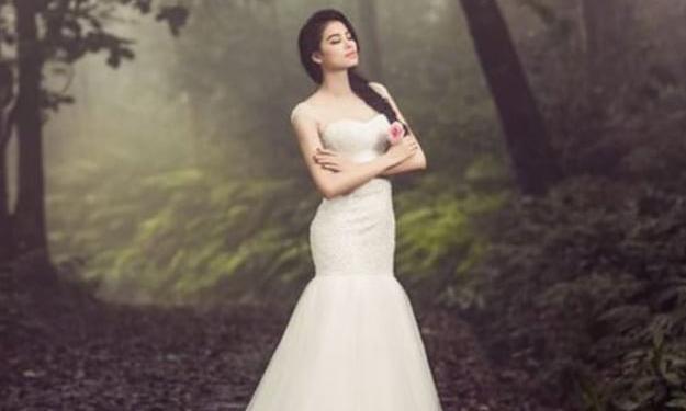 Lần đầu tiên hoa hậu Phạm Hương bày tỏ mong muốn làm cô dâu qua động thái này, liệu đám cưới sẽ không xa?