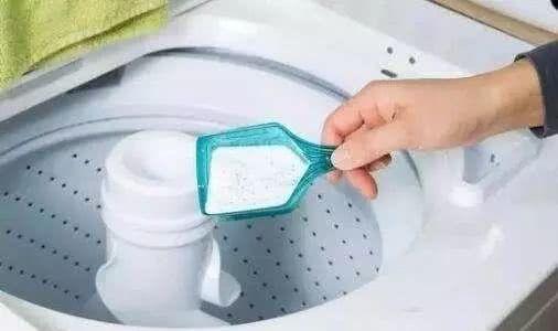 Bột giặt hay nước giặt? Cái nào tốt hơn?