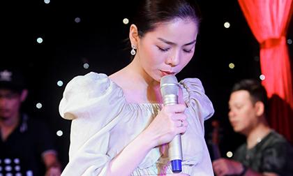 Lệ Quyên quyết định nghỉ hát hai tháng để toàn tâm toàn lực cho liveshow kỉ niệm 20 năm ca hát