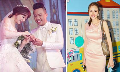 Sao Việt 20/11/2019: Hari Won lần đầu hé lộ nguyên nhân cưới sớm; Diễm Hương xuất hiện với gương mặt khác lạ