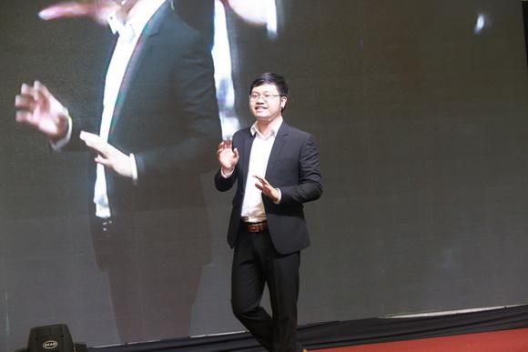 CEO Đào Hoàng Cường, Đào tạo Marketing, kinh doanh online