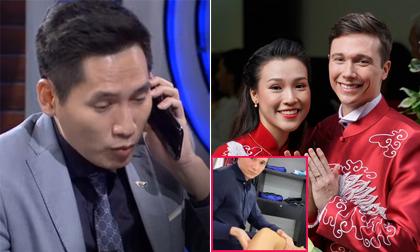 Sao Việt 5/12/2019: Sự thật việc MC VTV Quốc Khánh khóa facebook sau pha bình luận về Bùi Tiến Dũng; Hoàng Oanh khoe được chồng Tây cưng chiều khi chạy show