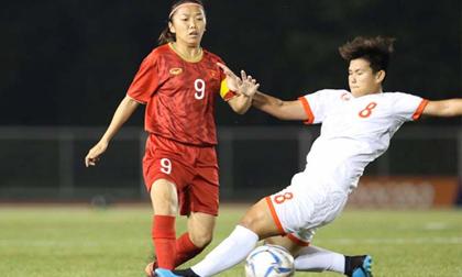 Thắng thuyết phục Philippines, ĐT nữ Việt Nam hiên ngang vào chung kết SEA Games 30