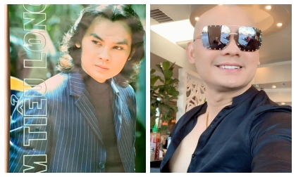 Đăng ảnh 20 năm trước, Kim Tiểu Long nhận cơn mưa lời khen vì quá điển trai