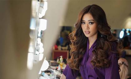 Nhan sắc đời thường cực cuốn hút và phong cách thời gian không-hàng-hiệu của Tân Hoa hậu Hoàn Vũ Việt Nam 2019