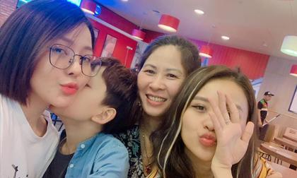 Sau loạt biến cố, hot girl Trâm Anh: 'Xin lỗi vì đã làm mẹ buồn'