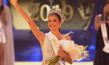 Người đẹp Thái Lan đăng quang Hoa hậu Siêu quốc gia, Ngọc Châu dừng chân top 10