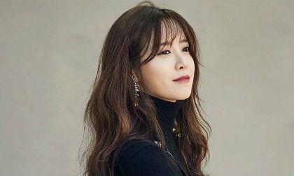 Bị nguyền rủa xuống địa ngục, đây là phản ứng của 'nàng Cỏ' Goo Hye Sun