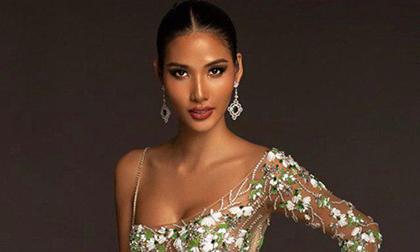 H'Hen Niê, Phạm Hương vỡ òa vui sướng khi Hoàng Thùy lọt top 20 tại Miss Universe 2019